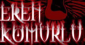Eren Kömürlü - Logo
