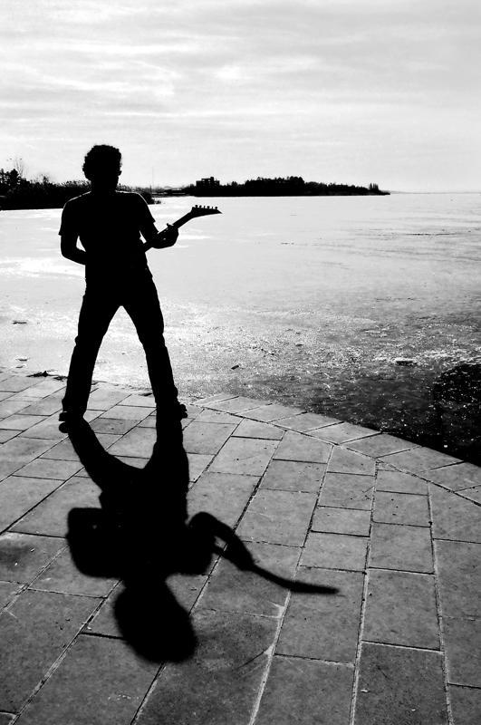 Eren Kömürlü - Photo