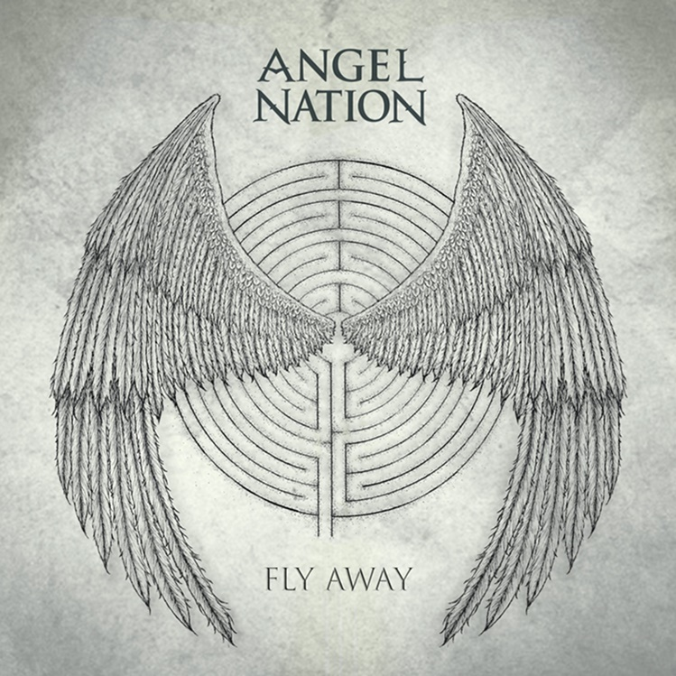 Angel Nation - Fly Away