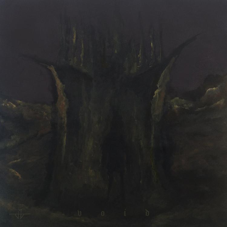 Veldraveth - Void of Divinity
