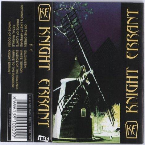 Knight Errant - Knight Errant