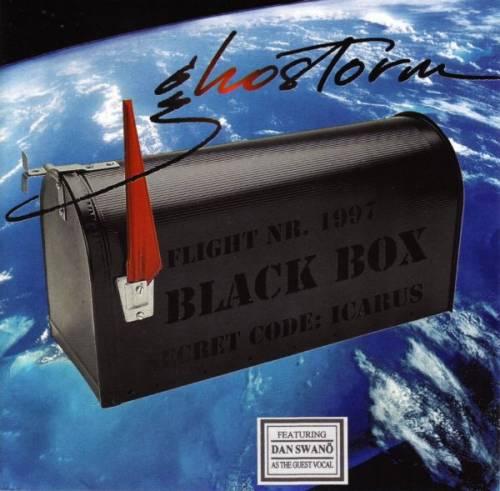 Ghostorm - Black Box