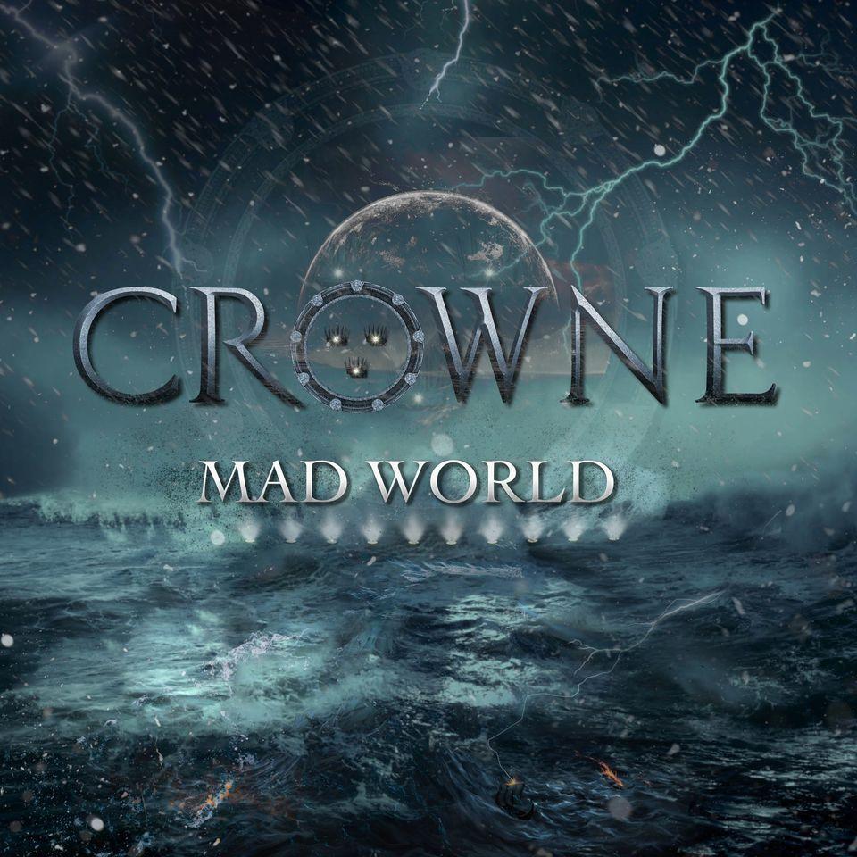 Crowne - Mad World