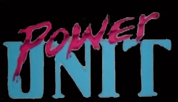 Power Unit - Logo