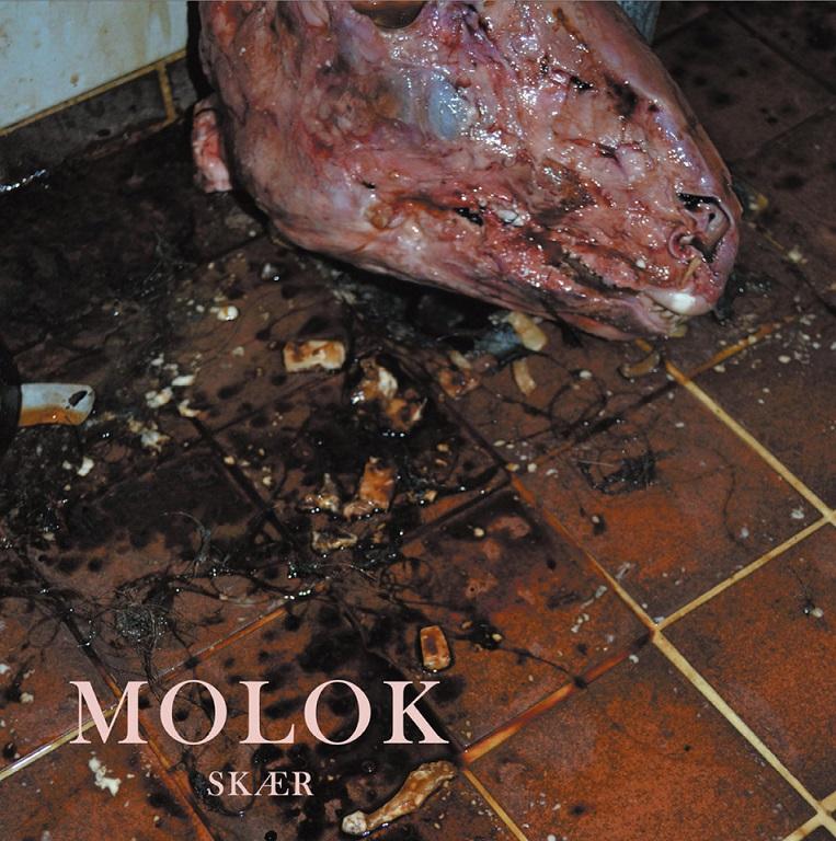 Molok - Skær