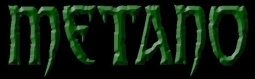 Metano - Logo