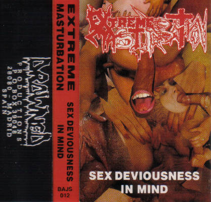 Extreme Masturbation - Sex Deviousness in Mind