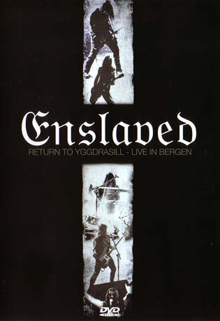 Enslaved - Return to Yggdrasill