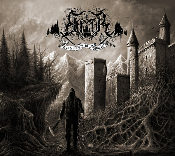 Elffor - Condemned to Wander