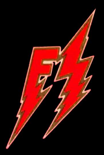 Firstrike - Logo
