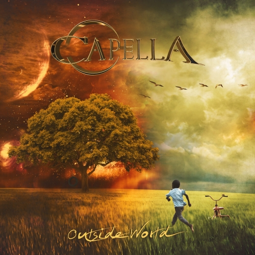 Capella - Outside World