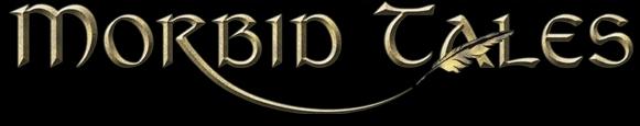 Morbid Tales - Logo