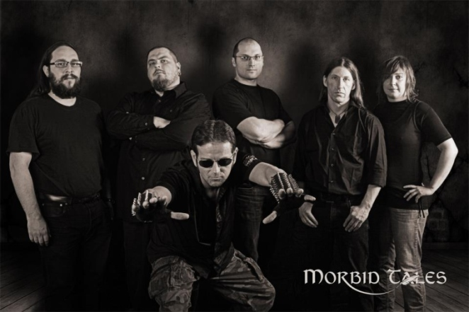 Morbid Tales - Photo