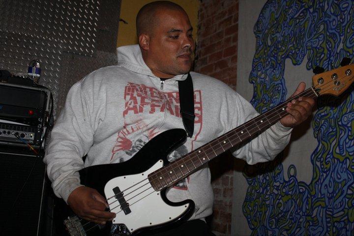 Nick Trujillo