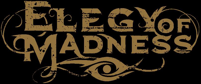 Elegy of Madness - Logo
