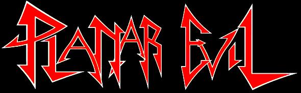 Planar Evil - Logo