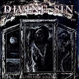 Divine Sin - Thirteen Souls