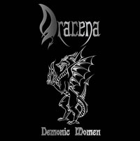 Dracena - Demonic Women