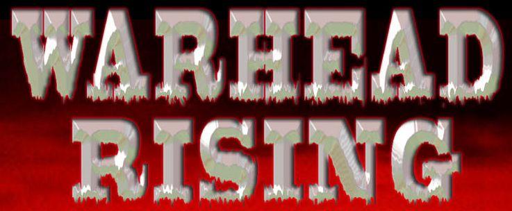 Warhead Rising - Logo