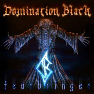 Domination Black - Fearbringer