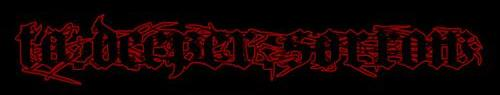 To Deeper Sorrow - Logo