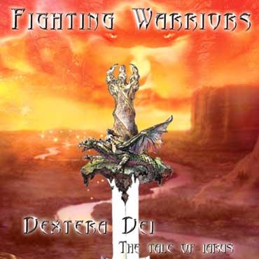 Fighting Warriors - Dextera Dei: The Tale of Iarus