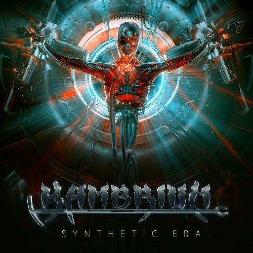 Kambrium - Synthetic ERA