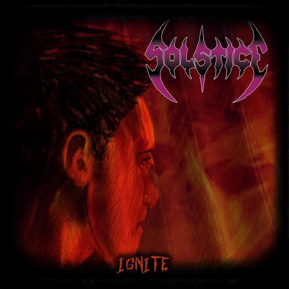 Solstice - Ignite