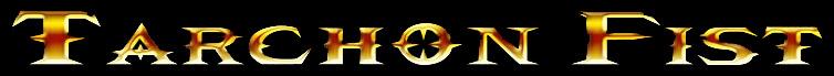 Tarchon Fist - Logo