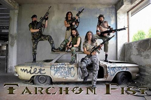 Tarchon Fist - Photo