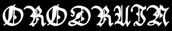 Orodruin - Logo