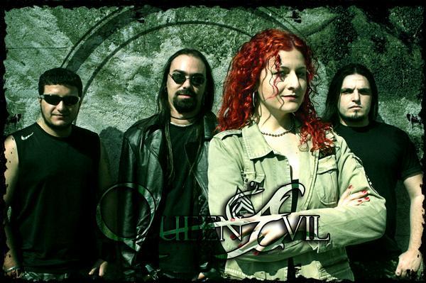 Queen Evil - Photo