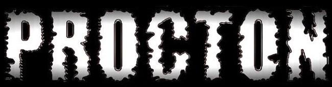 Procton - Logo
