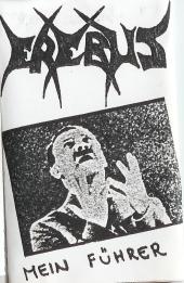Erebus - Mein Führer