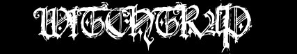 Witchtrap - Logo