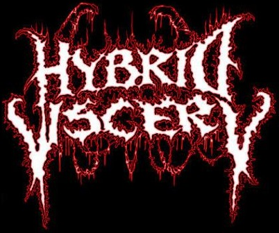 Hybrid Viscery - Logo