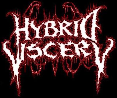 Hybrid Viscery - Logo