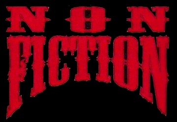 Non-Fiction - Logo