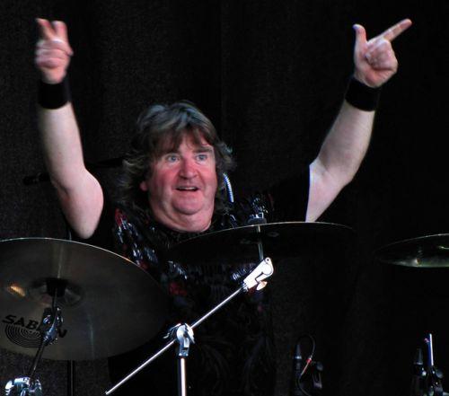 Bruce Bisland