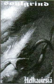 Soulgrind - Helkavirsiä, Promo 1997