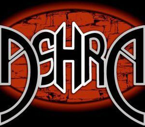 Ashra - Logo