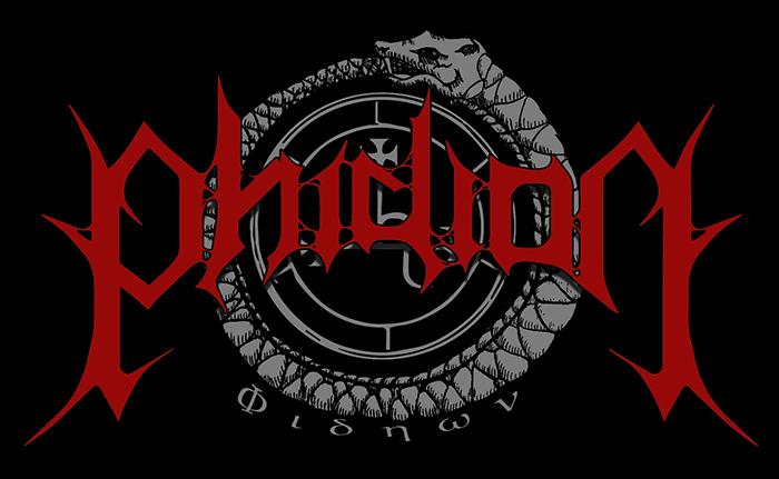 Phidion - Logo