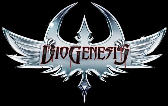 Biogenesis - Logo