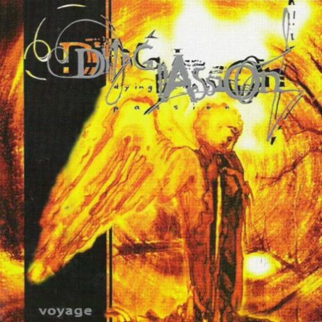 Dying Passion - Voyage