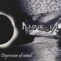 Amnesia - Digression of Mind