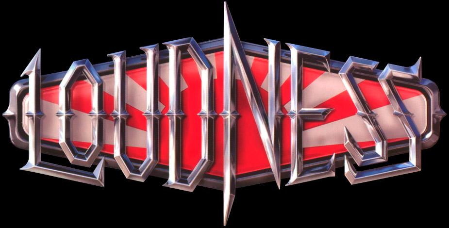 Loudness - Logo