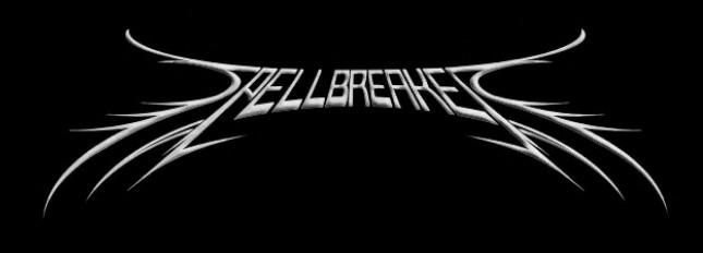 Spellbreaker - Logo