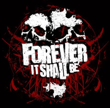 Forever It Shall Be - Logo