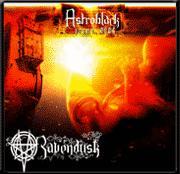 Ravendusk - Astroblack