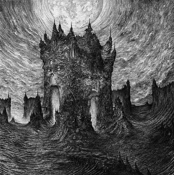 Mooncitadel - Onyx Castles and Silver Keys